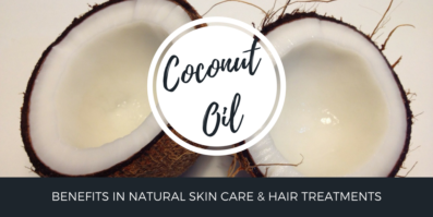 Benefits of Coconut Oil in Natural Skin Care and Hair Treatments