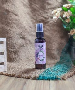 lavender fields body mist