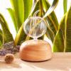 danau satu nebulizing diffuser for aromatherapy