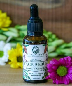 Utama Spice 100% Natural Face Serum
