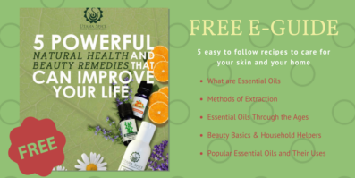 Free E-Guide To Natural, Healthy Living