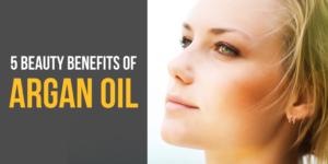 5 beauty benefits ff argan oil header