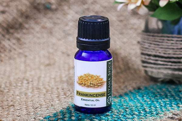 Frankincense Essential Oil 10_ml