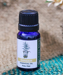 Ginger Essential Oil 10ml