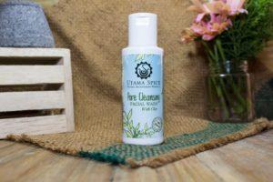 pore cleansing facial wash 100ml