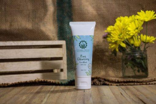 pore cleansing facial wash 75ml