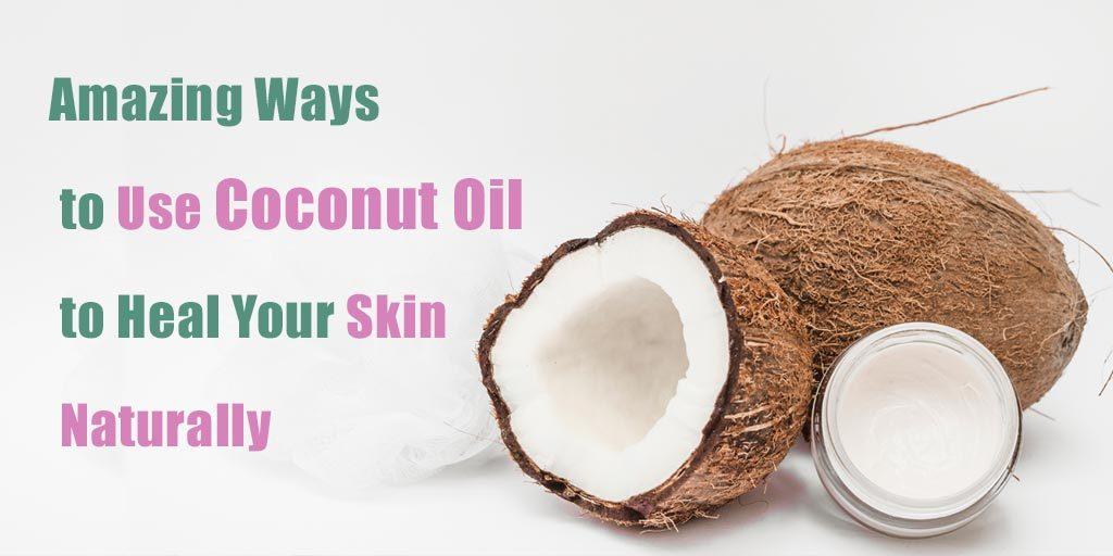 amazing coconut oil header