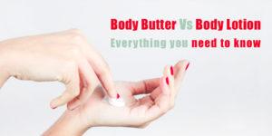 body butter vs body lotion header