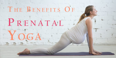 The Benefits Of Prenatal Yoga