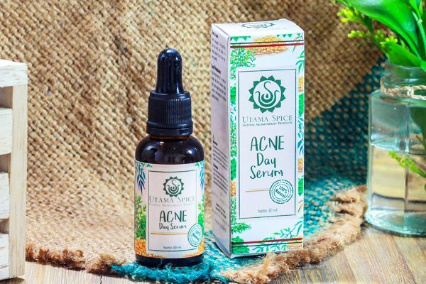 acne day serum