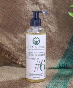 shampoo #6