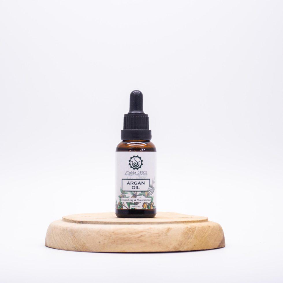 argan oil by utama spice