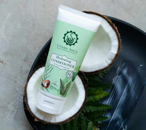 hydrating hair conditioner